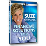 Suze Orman's Financial Solutions: DVD of program