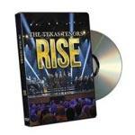 The Texas Tenors: Rise DVD