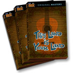 This Land is Your Land 3-DVD set