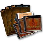 This Land 3-DVD set + Folk Rewind 3-CD + Peter Paul & Mary CD