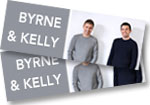 Byrne & Kelly: 2 tickets to see Byrne & Kelly at the Soiled Dove Underground on April 30, 2018 + Echoes CD + Exclusive Bonus CD
