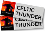 Celtic Thunder Mythology