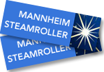 2 tickets + pre-concert meet & greet passes to see Mannheim Steamroller at Pikes Peak Center in Colorado Springs on Wednesday November 16, 2016