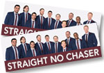 2 tickets to Straight No Chaser & Postmodern Jukebox at Red Rocks on October 4, 2017 + Straight No Chaser CD + Postmodern Jukebox CD