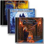 Trans-Siberian Orchestra: Set of 3 CD's