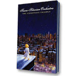 Trans-Siberian Orchestra: Christmas Trilogy 3-CD/DVD Set