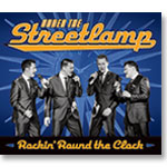 Under the Streetlamp: Rockin Round the Clock CD