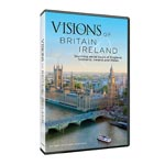 Visions of Britain & Ireland DVD
