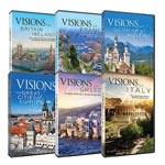 Visions of Europe: 6-DVD Collection