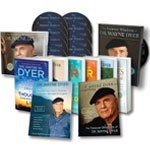 Dyer: DVD + Media Library + 6 Books + Downloads + Online Course