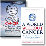 A World Without Cancer: DVD + Book