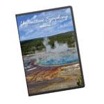 Yellowstone Symphony: DVD