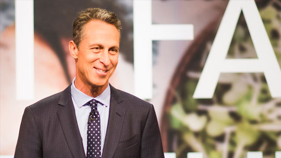 Eat Fat Get Thin with Dr. Mark Hyman