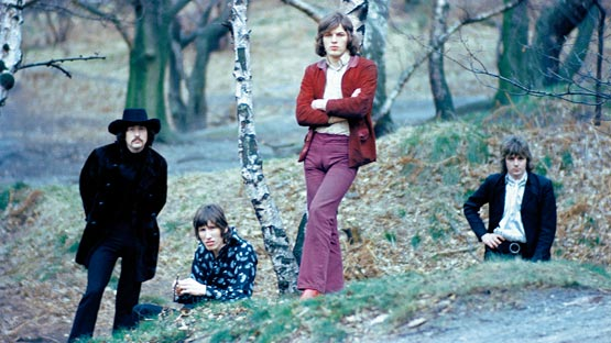 Pink Floyd The Early Years