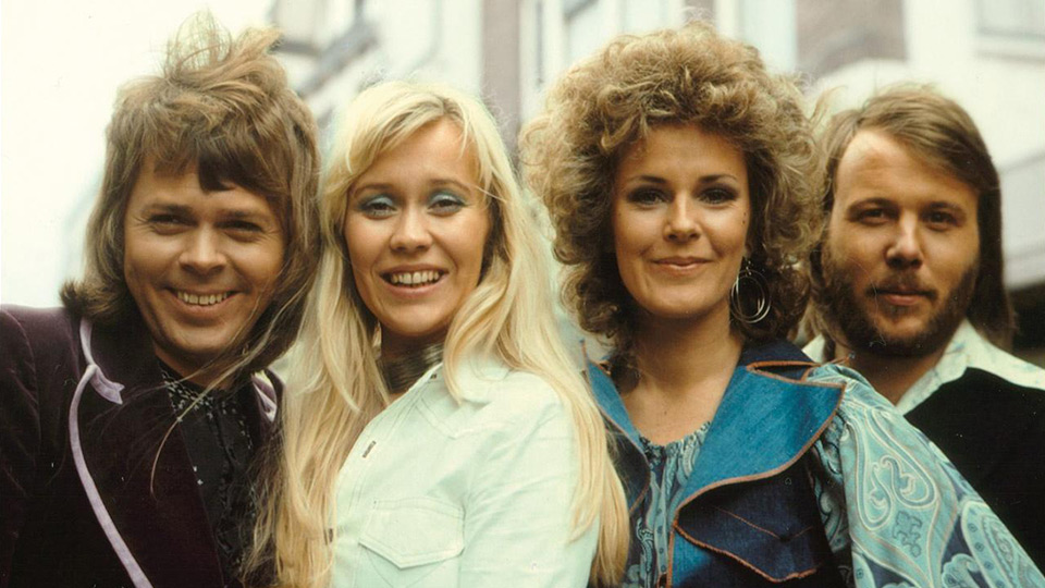 Abba Forever -- A Celebration