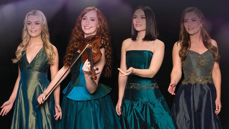 The Best OfCeltic Woman