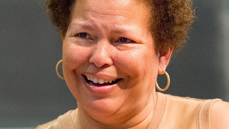 Evening with Debra Lee