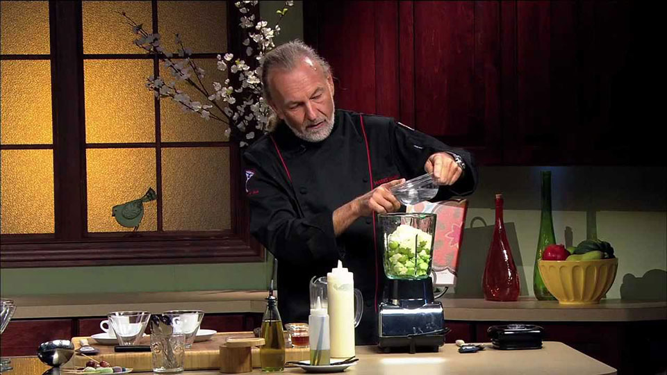 Hubert Keller: Secrets of a Chef