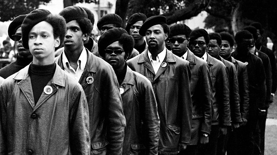 Independent Lens: Black Panthers