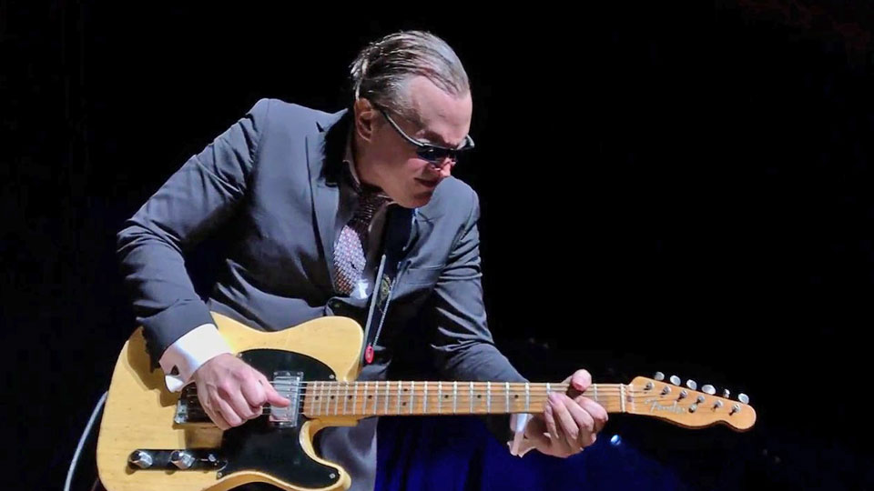 Joe Bonamassa: Beacon Theatre – Live in New York