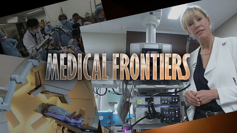 Medical Frontiers