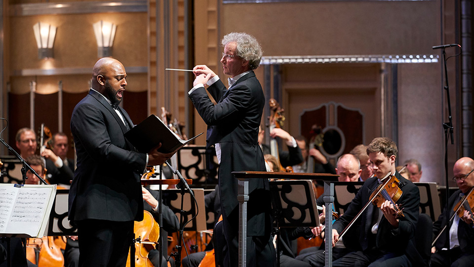 Martin Luther King, Jr. Celebration Concert with The Cleveland Orchestra