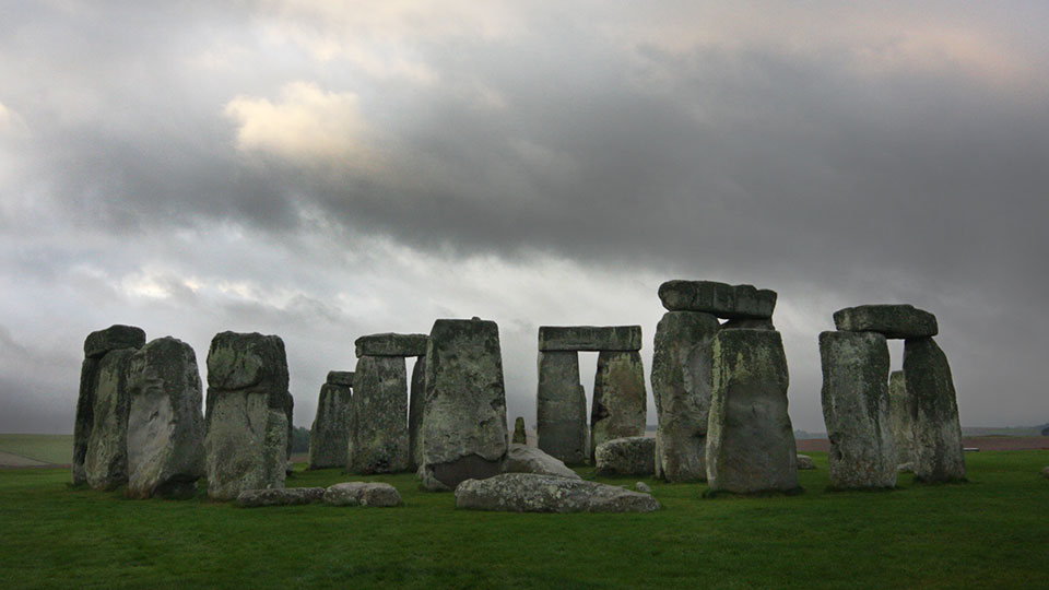 NOVA: Ghosts of Stonehenge