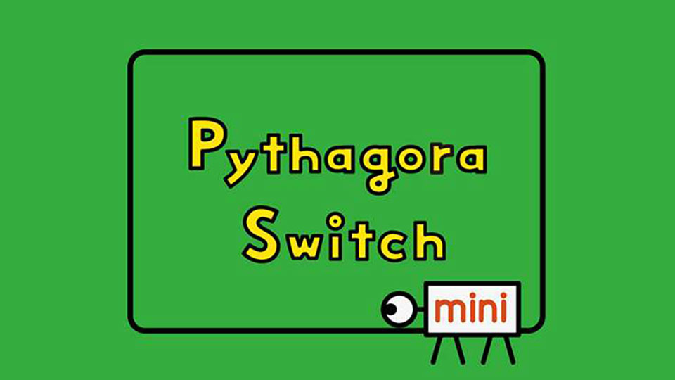 PythagoraSwitch mini