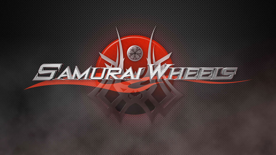 Samurai Wheels