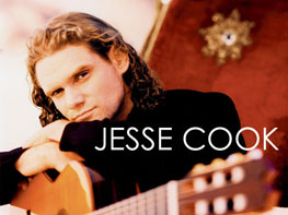 Jesse Cook Tickets