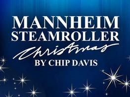 Mannheim Steamroller Christmas Tour Tickets