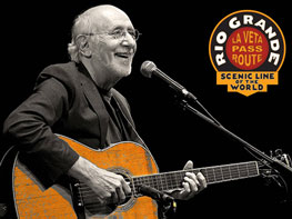 Peter Yarrow Tickets