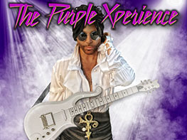 The Purple Xperience Tickets