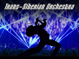 Trans-Siberian Orchestra: Ghosts of Christmas Eve