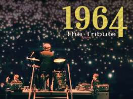 1964: The Tribute Tickets