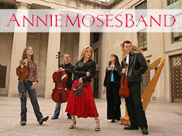 Annie Moses Band: The Art of the Love Song