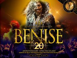 Benise Tickets