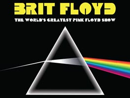 Brit Floyd Tickets