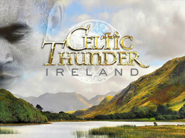 Celtic Thunder Ireland Tickets