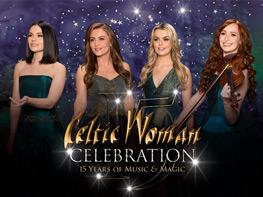 Celtic Woman Celebration: The 15th Anniversary Tour