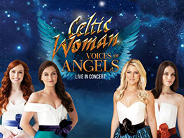 Celtic Woman: Voices of Angels Tour