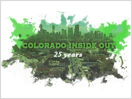 Colorado Inside Out Anniversary Tickets