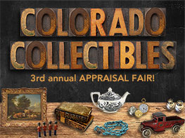Colorado Collectibles Tickets