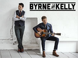 Echoes: Byrne & Kelly