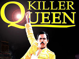Killer Queen Tickts