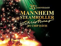 Mannheim Steamroller Tickets