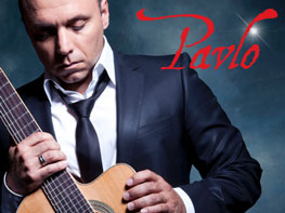 Pavlo Tickets
