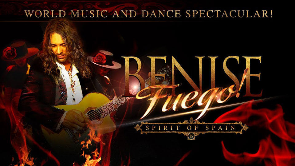 Benise Tickets