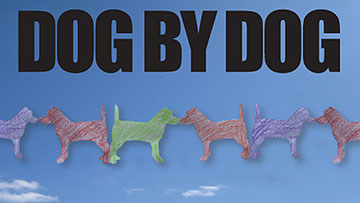 Dog by Dog Logo