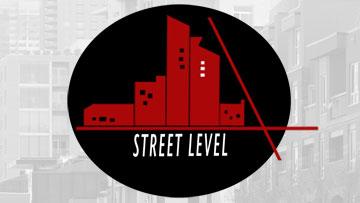 Street Level logo